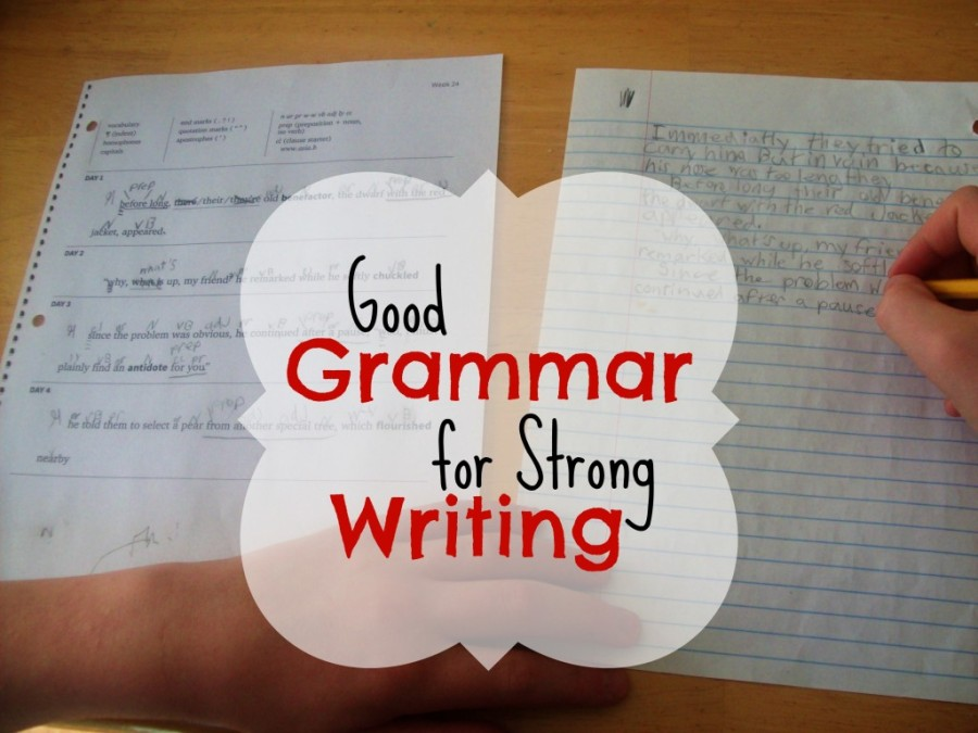 good-grammar
