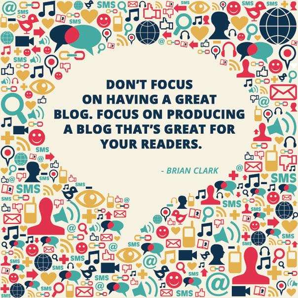 focus-blogging
