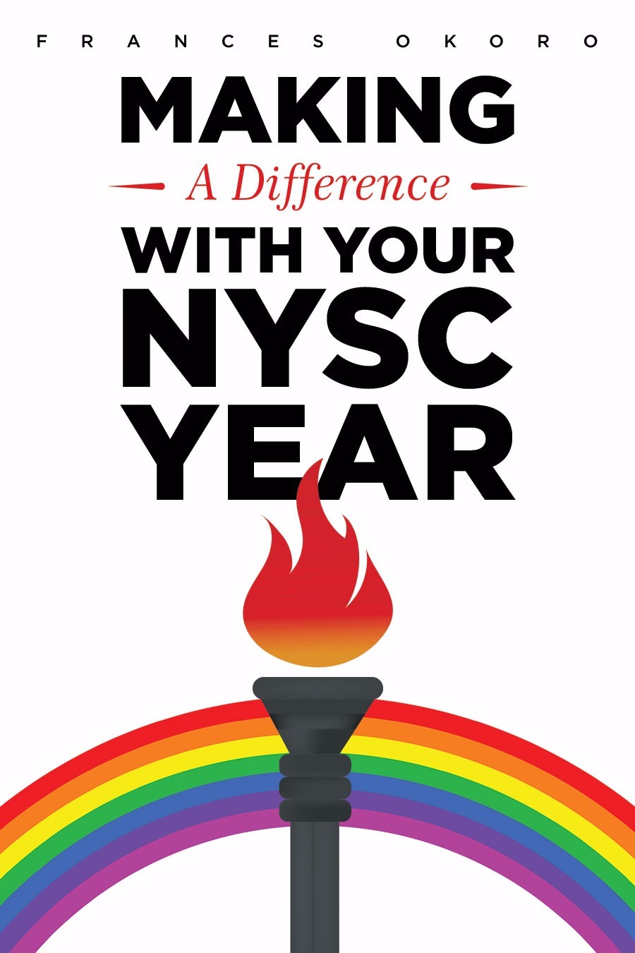 nysc book cover