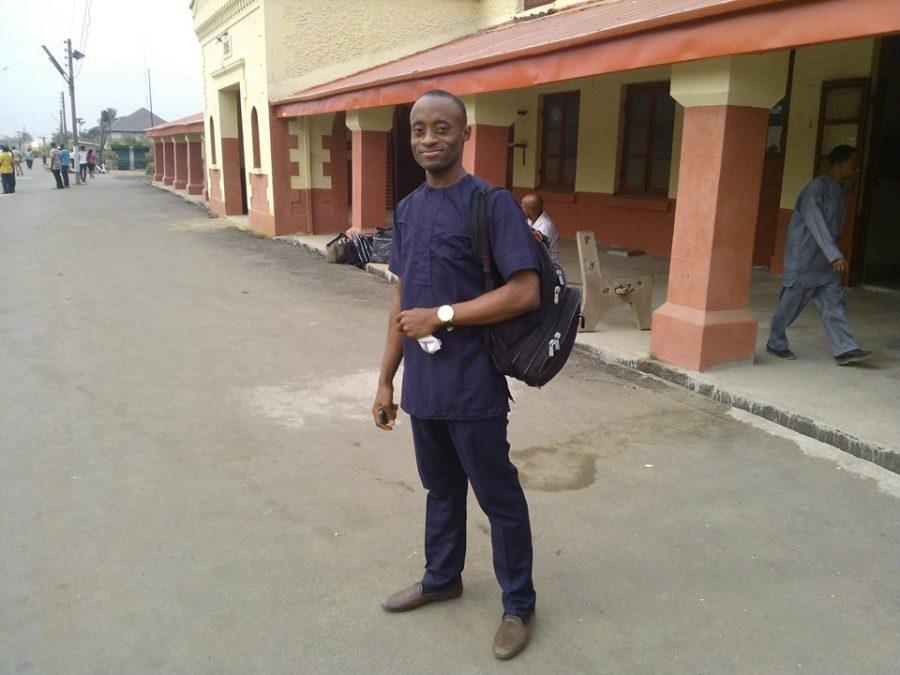 Sopuruchukwu Egbodo