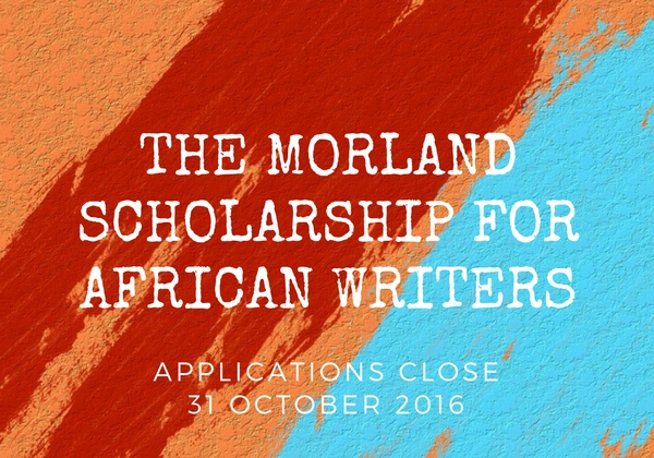 the-morland-scholarship-for-writers-2017