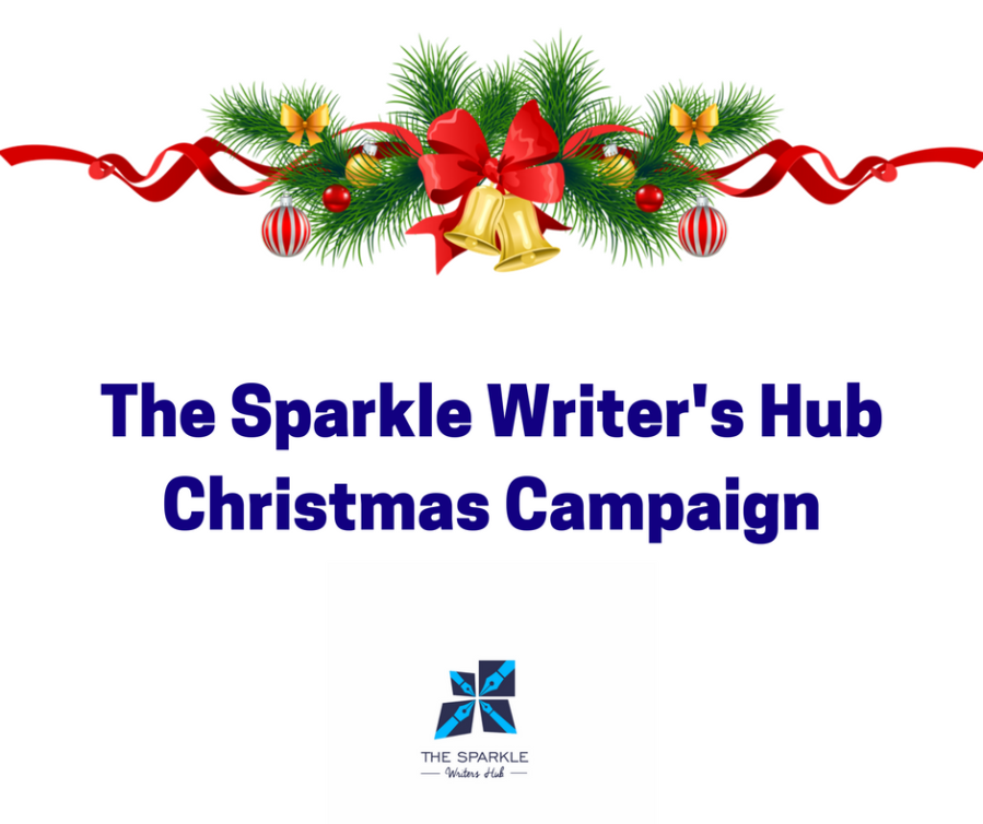 The Sparkle Writer's Hub Christmas Campaign