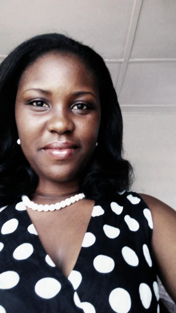 Josephine Amoako