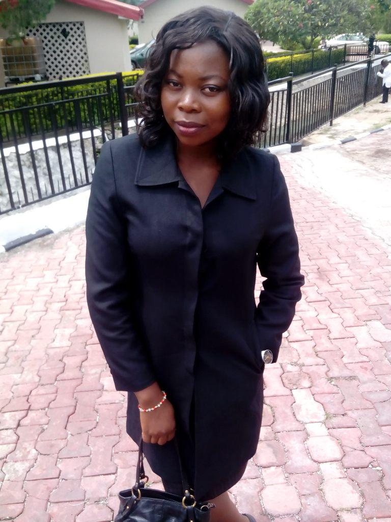 Uchenna Okoro