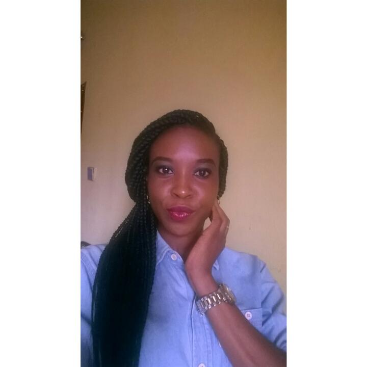Francisca Okwulehie