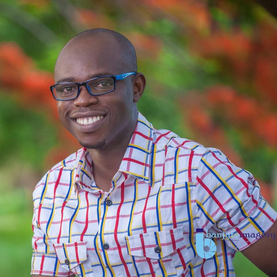 Josh Olanrewaju